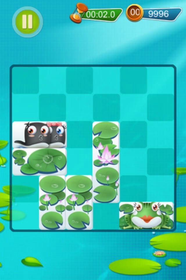 小蝌蚪找妈妈 for iphone