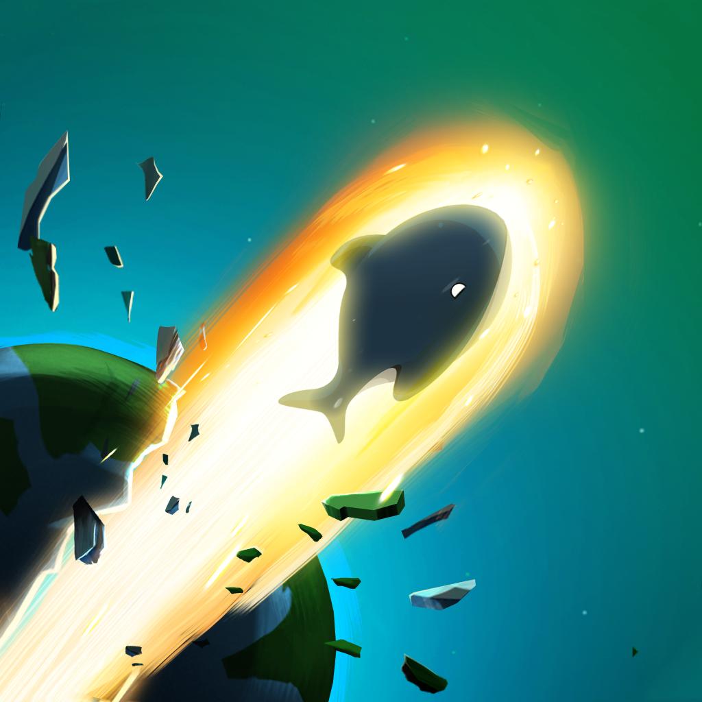 Astro Shark HD iOS